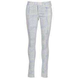 Jeans Slim donna Cimarron  LANA INDIGO SNAKE  Grigio Cimarron 3662935713089