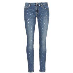 Jeans Slim donna Cimarron  TOPOS  Blu Cimarron 3662935931384