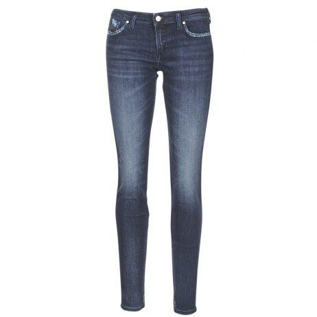 Jeans Slim donna Diesel  GRACEY  Blu Diesel 8055192333629