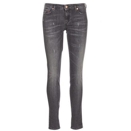 Jeans Slim donna Diesel  GRACEY  Grigio Diesel 8055192339300