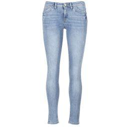 Jeans Slim donna Esprit  OUAER  Blu Esprit 4060468371599