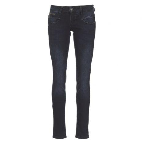 Jeans Slim donna Freeman T.Porter  ALEXA SLIM SDM  Blu Freeman T.Porter 3607570982438