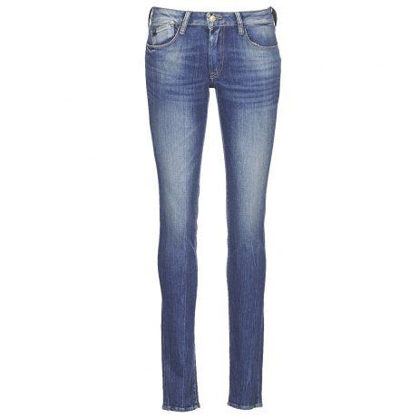 Jeans Slim donna Le Temps des Cerises  316  Blu Le Temps des Cerises 3607813449131