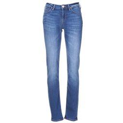 Jeans Slim donna Lee  ELLY  Blu Lee 5400516867367