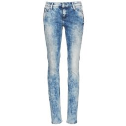 Jeans Slim donna Mustang  JASMIN  Blu Mustang 4042779497168