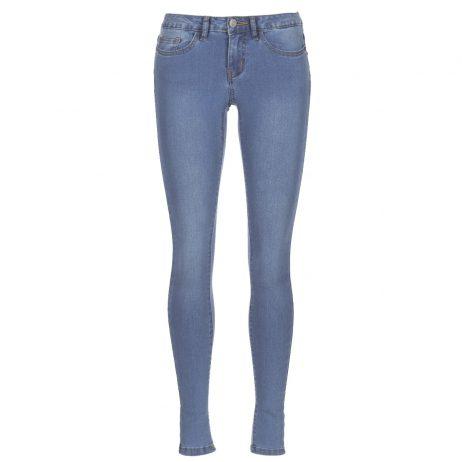 Jeans Slim donna Noisy May  NMEVE  Blu Noisy May 5713728135699