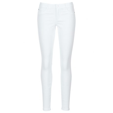 Jeans Slim donna Only  ULTIMATE  Bianco Only 5713731638620