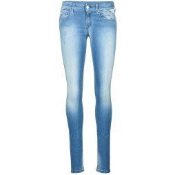Jeans Slim donna Replay  ROSE  Blu Replay 8059714358848