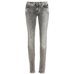 Jeans Slim donna Replay  ROSE  Grigio Replay 8050751946357