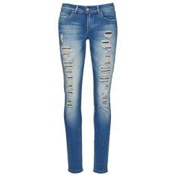 Jeans Slim donna Salsa  SHAPE UP  Blu Salsa 5604562251570