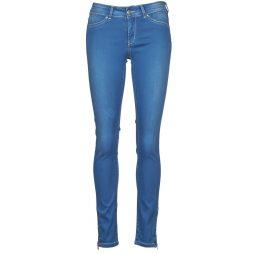 Jeans Slim donna School Rag  PHOEBE SUPER SL  Blu School Rag 3607192878126