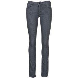 Jeans Slim donna Wrangler  CORYNN THUNDER CLAP  Grigio Wrangler 5415187948048