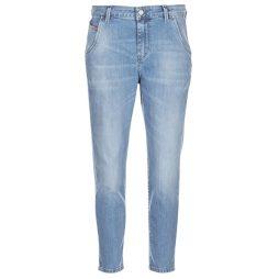 Jeans boyfriend donna Diesel  FAYZA EVO  Blu Diesel 8055192593412