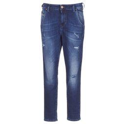 Jeans boyfriend donna Diesel  FAYZA EVO  Blu Diesel 8058277636127