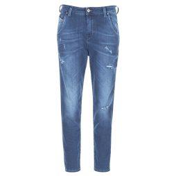 Jeans boyfriend donna Diesel  FAYZA EVO  Blu Diesel 8058277720581