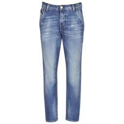 Jeans boyfriend donna Diesel  FAYZA EVO  Blu Diesel 8058277896187