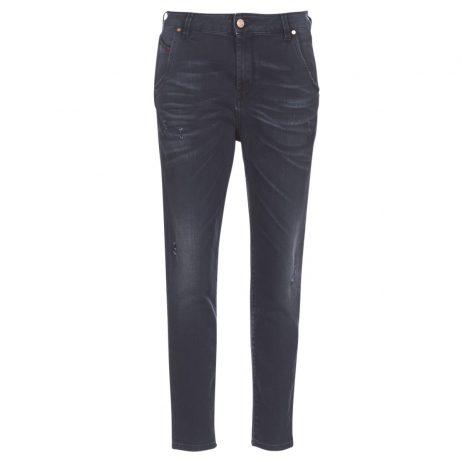 Jeans boyfriend donna Diesel  FAYZA EVO  Grigio Diesel 8055192348333