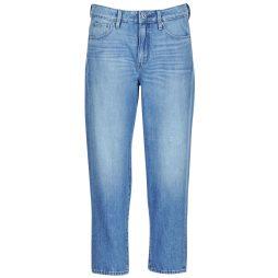 Jeans boyfriend donna G-Star Raw  3301 HIGH BOYFRIEND 7/8 WMN  Blu G-Star Raw 8719368708887