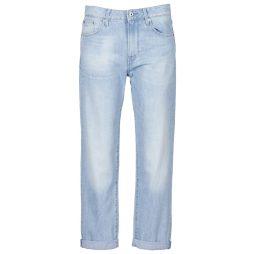 Jeans boyfriend donna G-Star Raw  3301 MID BOYFRIEND  Blu G-Star Raw 8719369159244