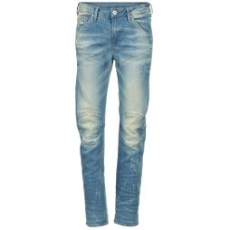 Jeans boyfriend donna G-Star Raw  5620 3D LOW BOYFRIEND  Blu G-Star Raw 8718598667780