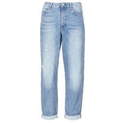 Jeans boyfriend donna G-Star Raw  MIDGE HIGH BOYFRIEND  Blu G-Star Raw 8719369409752