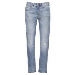 Jeans boyfriend donna G-Star Raw  MIDGE SADDLE BOYFRIEND  Blu G-Star Raw 8719367964888