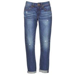 Jeans boyfriend donna G-Star Raw  MIDGE SADDLE BOYFRIEND  Blu G-Star Raw 8719367965397