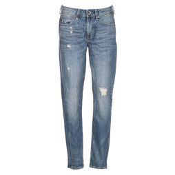 Jeans boyfriend donna G-Star Raw  MIDGE SADDLE BOYFRIEND WMN  Blu G-Star Raw 8718597748336