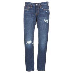 Jeans boyfriend donna Levis  501® T  Blu Levis 5400537404275