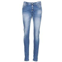 Jeans boyfriend donna Replay  PILAR  Blu Replay 8054959339126