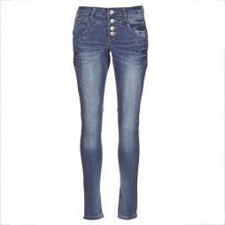 Jeans donna Cream  OCIOLA  Blu Cream 5712436346724