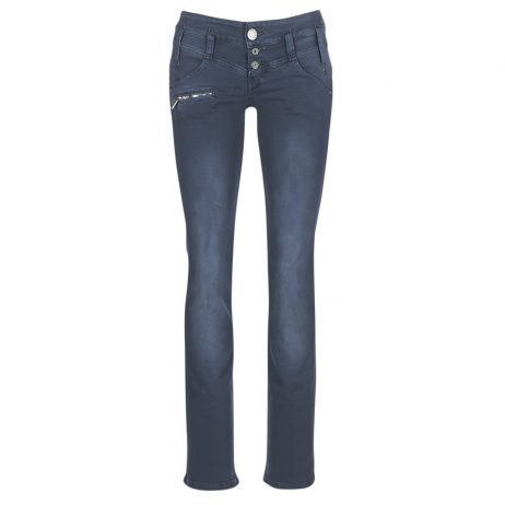 Jeans donna Freeman T.Porter  AMELIE MAGIC COLOR  Blu Freeman T.Porter 3607570974884
