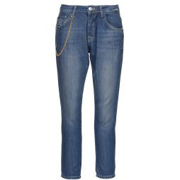 Jeans donna Gaudi  AANDALEEB  Blu Gaudi 8055350556808