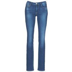 Jeans donna Le Temps des Cerises  KEUALMI  Blu Le Temps des Cerises 3607813443412