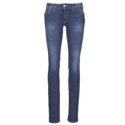Jeans donna Le Temps des Cerises  SALOUPOE  Blu Le Temps des Cerises 3607813461546