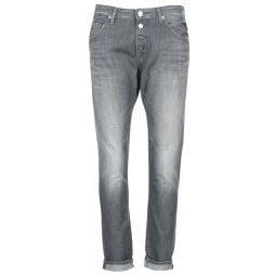 Jeans donna Replay  PILAR  Grigio Replay 8054959023513