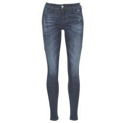 Jeans skynny donna Diesel  SLANDY  Blu Diesel 8055192329042