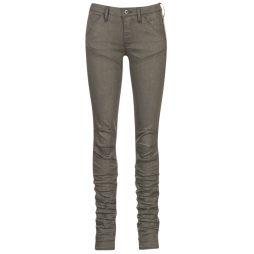 Jeans skynny donna G-Star Raw  5620 STAQ 3D MID SKINNY COJ WMN  Verde G-Star Raw 8719367731350
