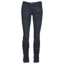 Jeans skynny donna G-Star Raw  5620 STAQ 3D MID SKINNY WMN  Blu G-Star Raw 8719367704651