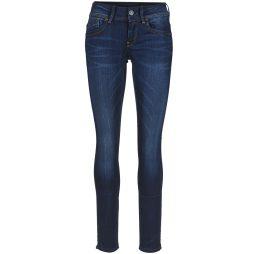 Jeans skynny donna G-Star Raw  LYNN MID SKINNY  Blu G-Star Raw 8718602733456
