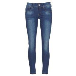 Jeans skynny donna G-Star Raw  LYNN MID SKINNY RP ANKLE WMN  Blu G-Star Raw 8719368777920