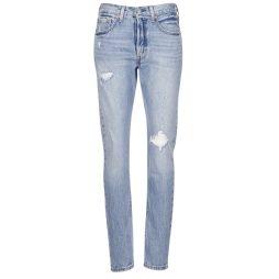 Jeans skynny donna Levis  501®  SKINNY  Blu Levis 5400537666451