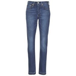 Jeans skynny donna Levis  501®  SKINNY  Blu Levis 5400537892881