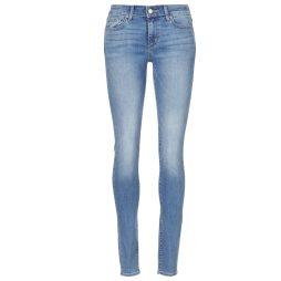 Jeans skynny donna Levis  711 SKINNY  Blu Levis 5400599165114