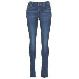 Jeans skynny donna Levis  721 HIGH RISE SKINNY  Blu Levis 5400537587473