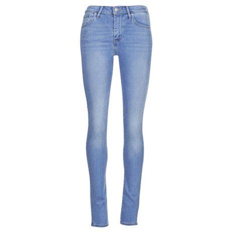 Jeans skynny donna Levis  721 HIGH RISE SKINNY  Blu Levis 5400537588449