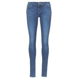 Jeans skynny donna Levis  INNOVATION SUPER SKINNY  Blu Levis 5400599161277
