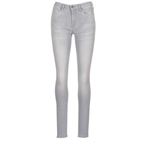 Jeans skynny donna Pepe jeans  REGENT  Grigio Pepe jeans 8434538286506