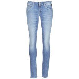 Jeans skynny donna Replay  LUZ  Blu Replay 8054381797907