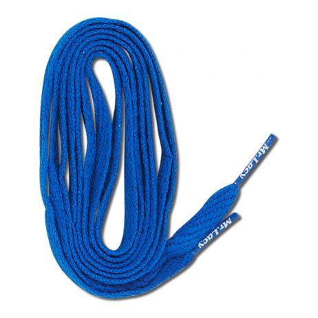 Lacci donna Mr Lacy  FLATTIES  Blu Mr Lacy 8718481700501